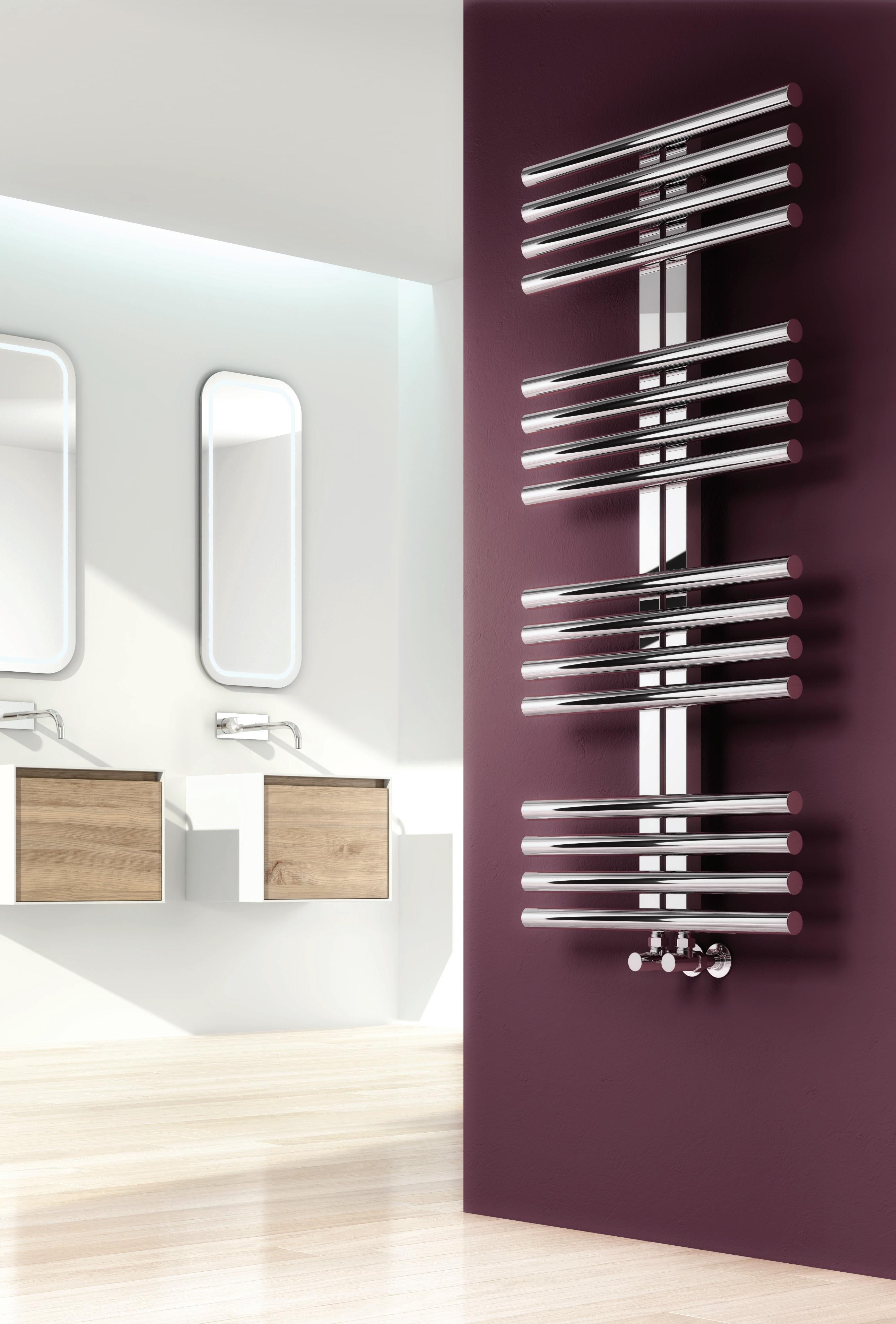 Towel Dryer model Art 1021