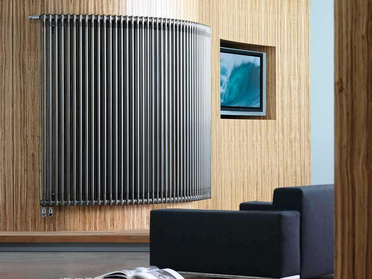 رادیاتور استیل مدل Art 1036