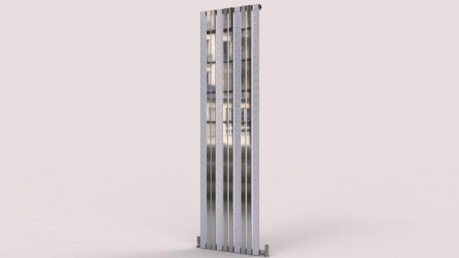 رادیاتور استیل مدل ART 1061