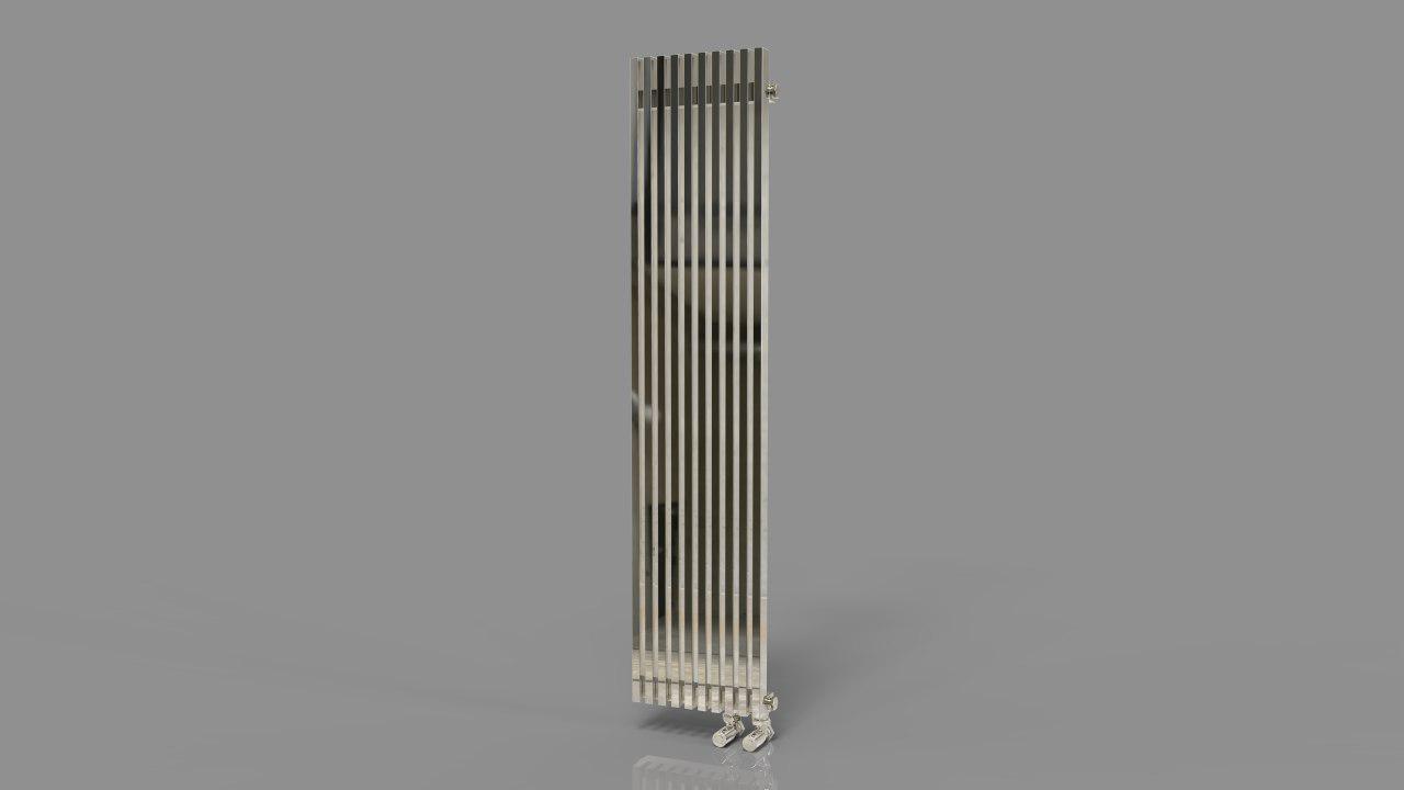 رادیاتور استیل مدل ART 1067